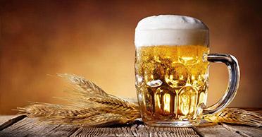 啤酒厂设备详细配置,啤酒厂酿酒麦芽是如何生产的?