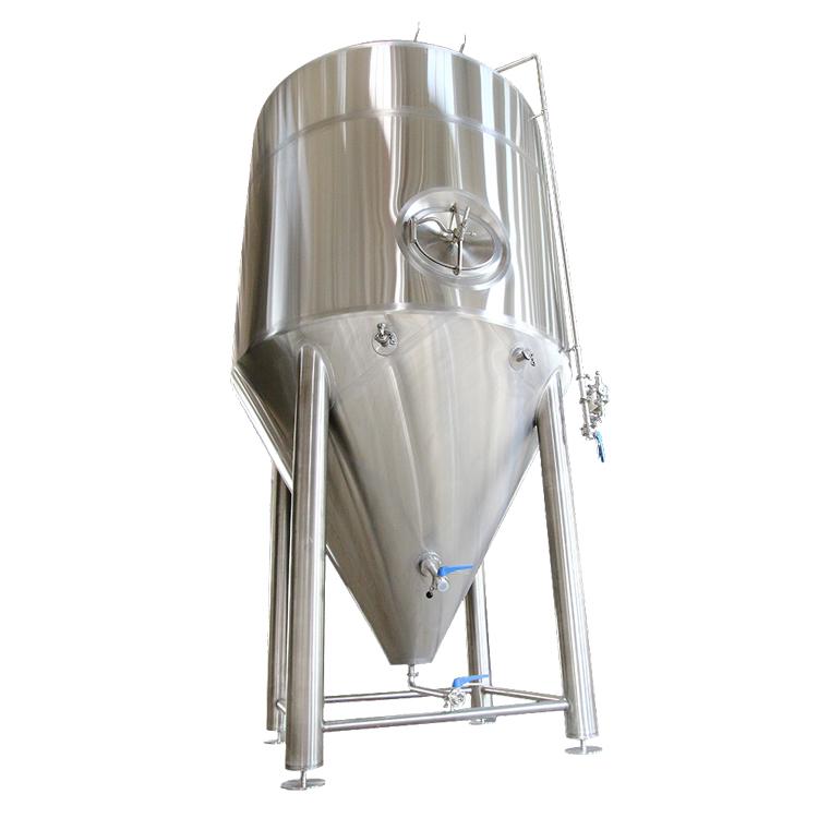 商用发酵罐,啤酒制造机,发酵罐