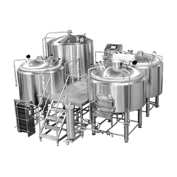 50L,100L,200L,300L,500L家用酿造设备